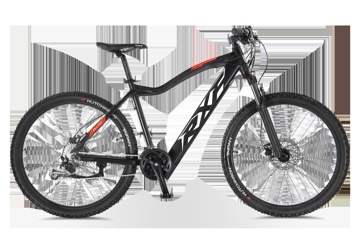 """27.5 """"elektriese bergfiets Shimano Deore 10 snelhede E-MTB EN15194"""