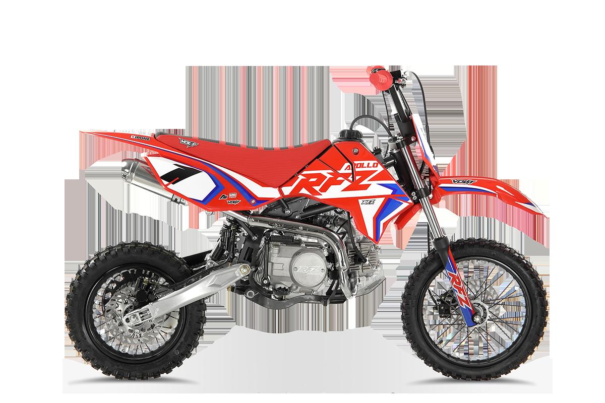 125cc motorfiets -ingangsvlak -fiets vir jonger ontspanningsry