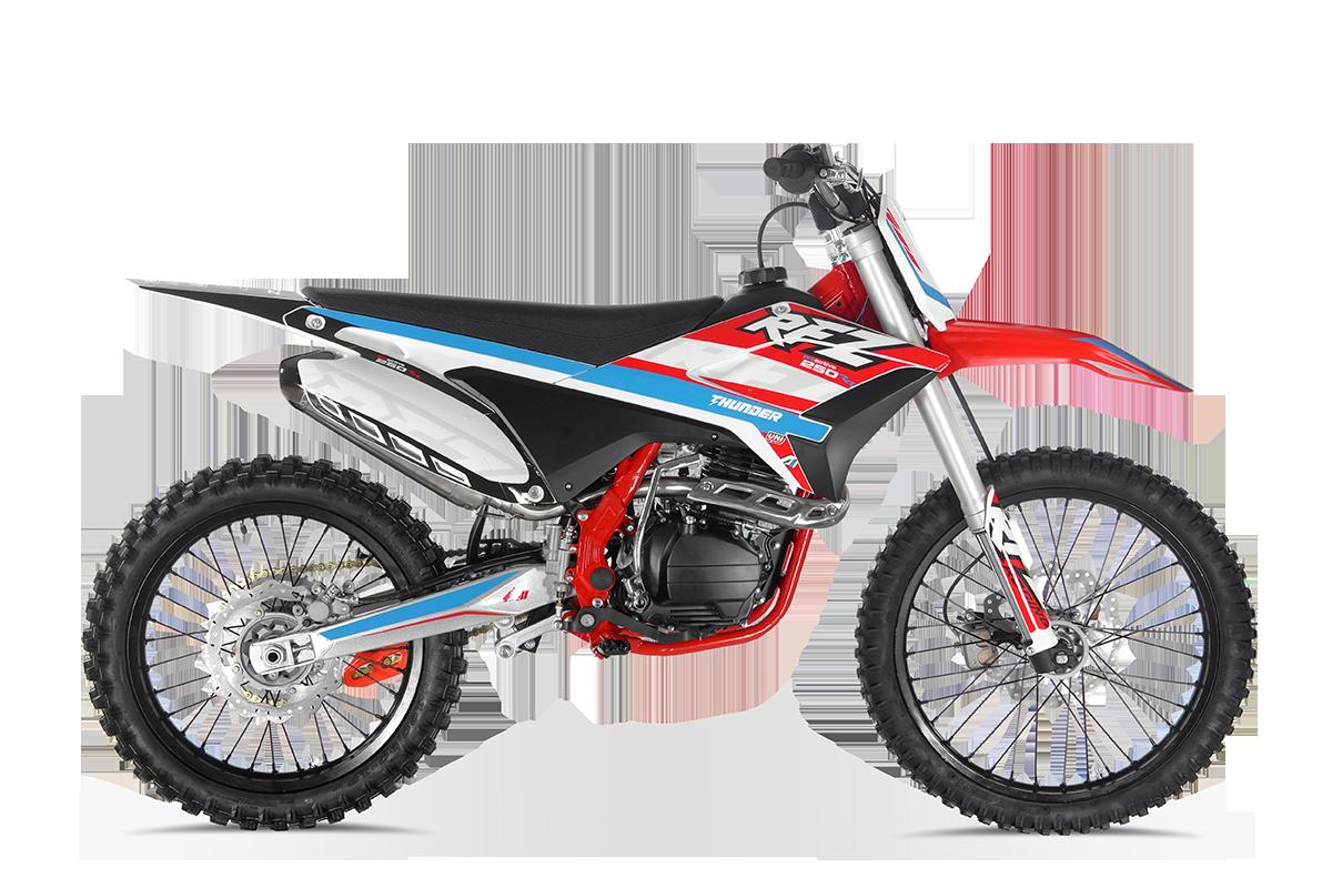 250cc motorfiets vir volwassenes vir ry -opleiding