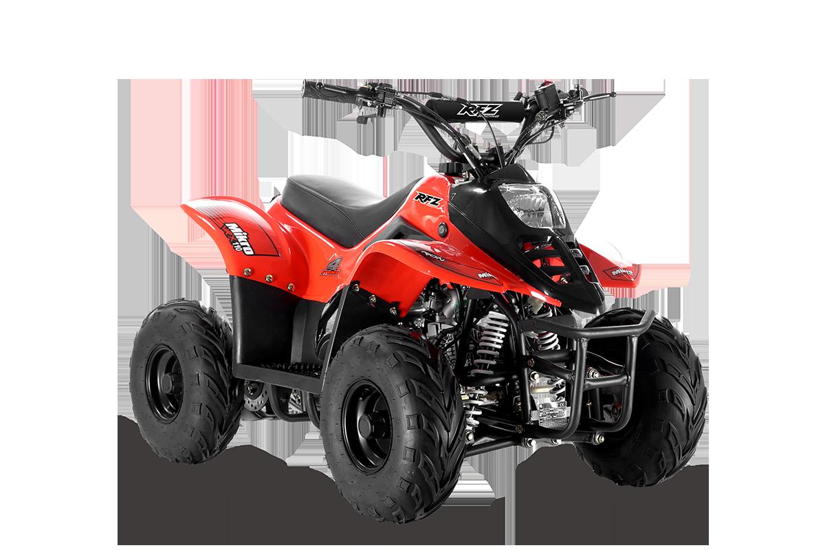 APOLLO RFZ MINI ATV kids Quads Kid Electric ATV Outdoor Playground SPA  manufacturer